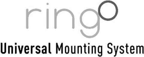 RINGO UNIVERSAL MOUNTING SYSTEM