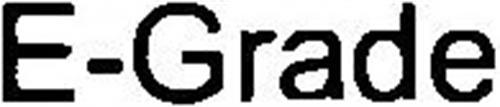 E-GRADE