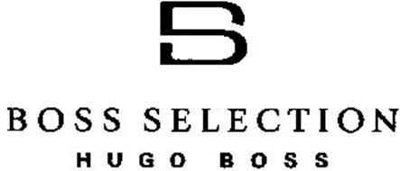 BS BOSS SELECTION HUGO BOSS