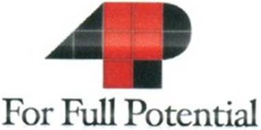 4FP FOR FULL POTENTIAL