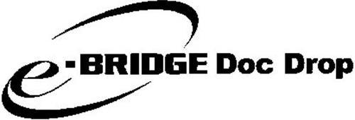 E-BRIDGE DOC DROP