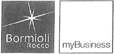 BORMIOLI ROCCO MYBUSINESS