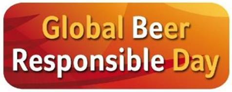 GLOBAL BEER RESPONSIBLE DAY