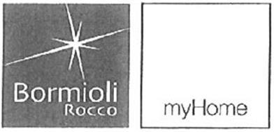 BORMIOLI ROCCO MYHOME