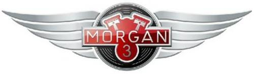 MORGAN 3