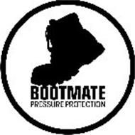 BOOTMATE PRESSURE PROTECTION