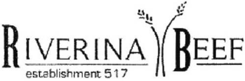 RIVERINA BEEF ESTABLISHMENT 517
