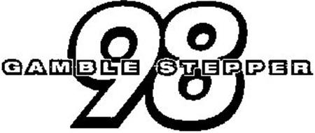 GAMBLE STEPPER 98