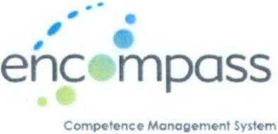 ENCOMPASS COMPETENCE MANAGEMENT SYSTEM