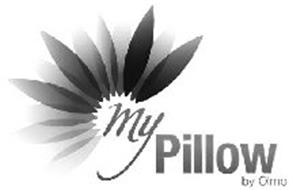MY PILLOW BY OLMO