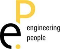 EP ENGINEERING PEOPLE