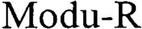 MODU-R