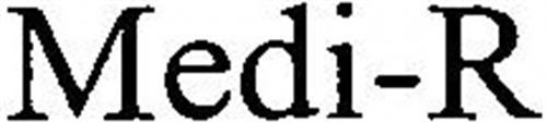 MEDI-R