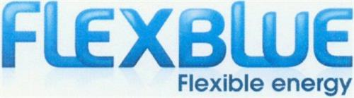 FLEXBLUE FLEXIBLE ENERGY