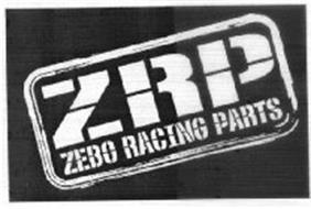 ZRP ZEBO RACING PARTS