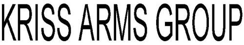 KRISS ARMS GROUP