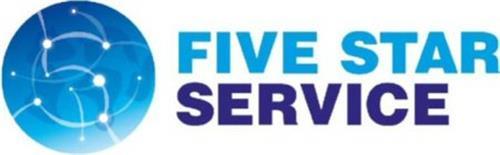 5 FIVE STAR SERVICE