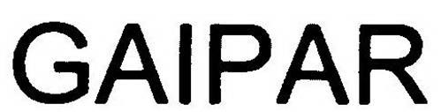 GAIPAR