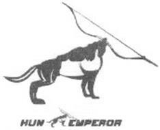 HUN EMPEROR
