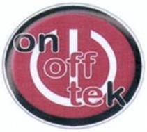 ON OFF TEK