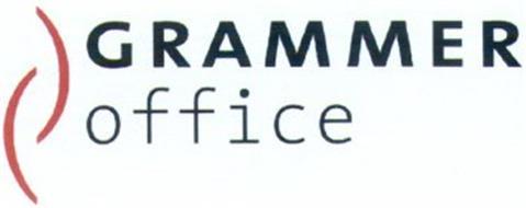 GRAMMER OFFICE