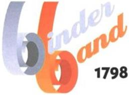 BINDER BAND 1798