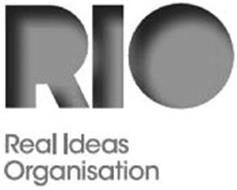 RIO REAL IDEAS ORGANISATION
