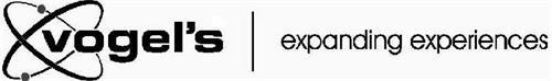 VOGEL'S EXPANDING EXPERIENCES