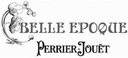 BELLE EPOQUE PERRIER-JOUËT