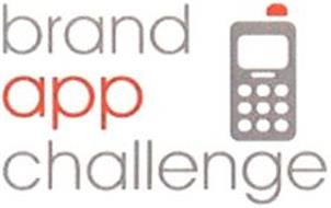 BRAND APP CHALLENGE