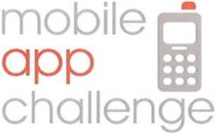 MOBILE APP CHALLENGE