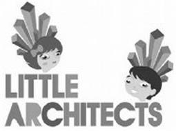 LITTLE ARCHITECTS