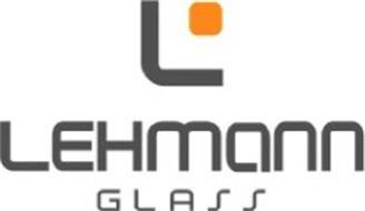 L LEHMANN GLASS