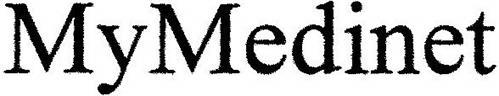 MYMEDINET