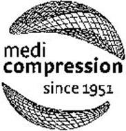 MEDI COMPRESSION SINCE 1951