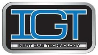 IGT INERT GAS TECHNOLOGY