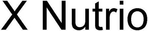 X NUTRIO