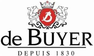 B DE BUYER DEPUIS 1830