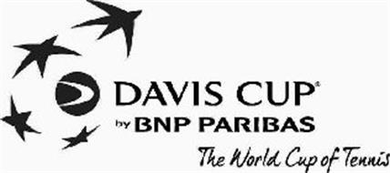 DAVIS CUP BY BNP PARIBAS THE WORLD CUP OF TENNIS
