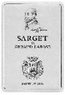 1812 SARGET DE GRUAUD LAROSE SAINT-JULIEN BARON SARGET DE LAFONTAINE