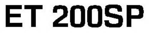 ET 200SP