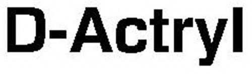 D-ACTRYL