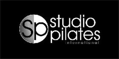 SP STUDIO PILATES INTERNATIONAL