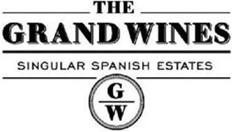 THE GRAND WINES SINGULAR SPANISH ESTATES GW