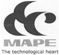 MAPE THE TECHNOLOGICAL HEART