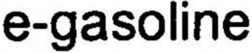E-GASOLINE