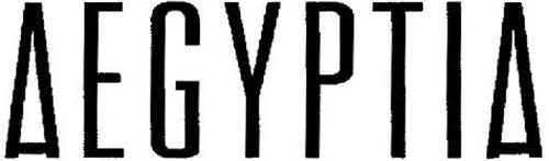 AEGYPTIA