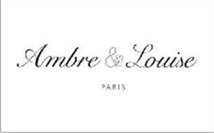 AMBRE & LOUISE PARIS