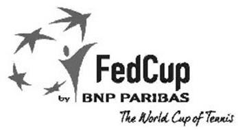 FEDCUP BY BNP PARIBAS THE WORLD CUP OF TENNIS