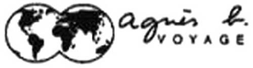 AGNÈS B. V O Y A G E
